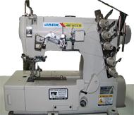 Maquinas de coser collaretas Rosario