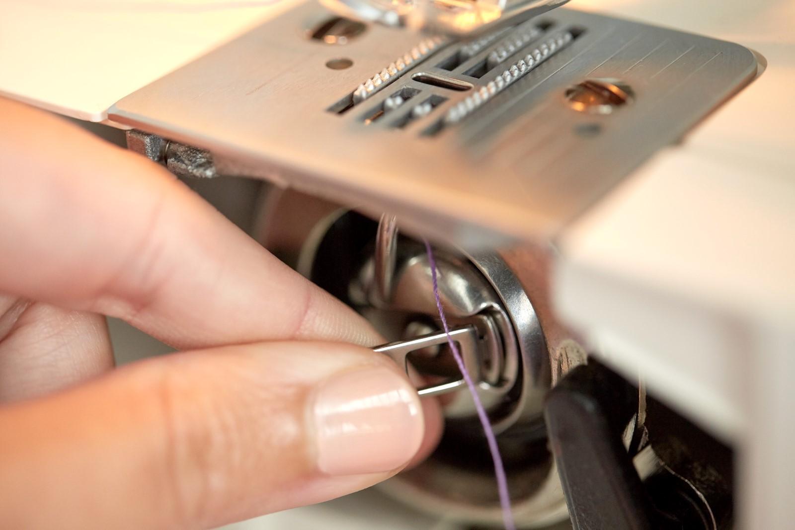 Cancellieri máquinas de coser