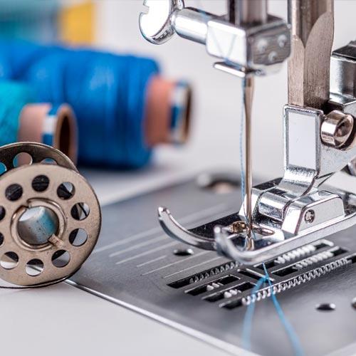 máquinas de coser familiares