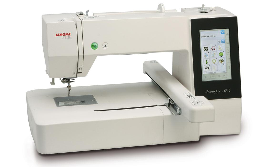 janome-MC500e