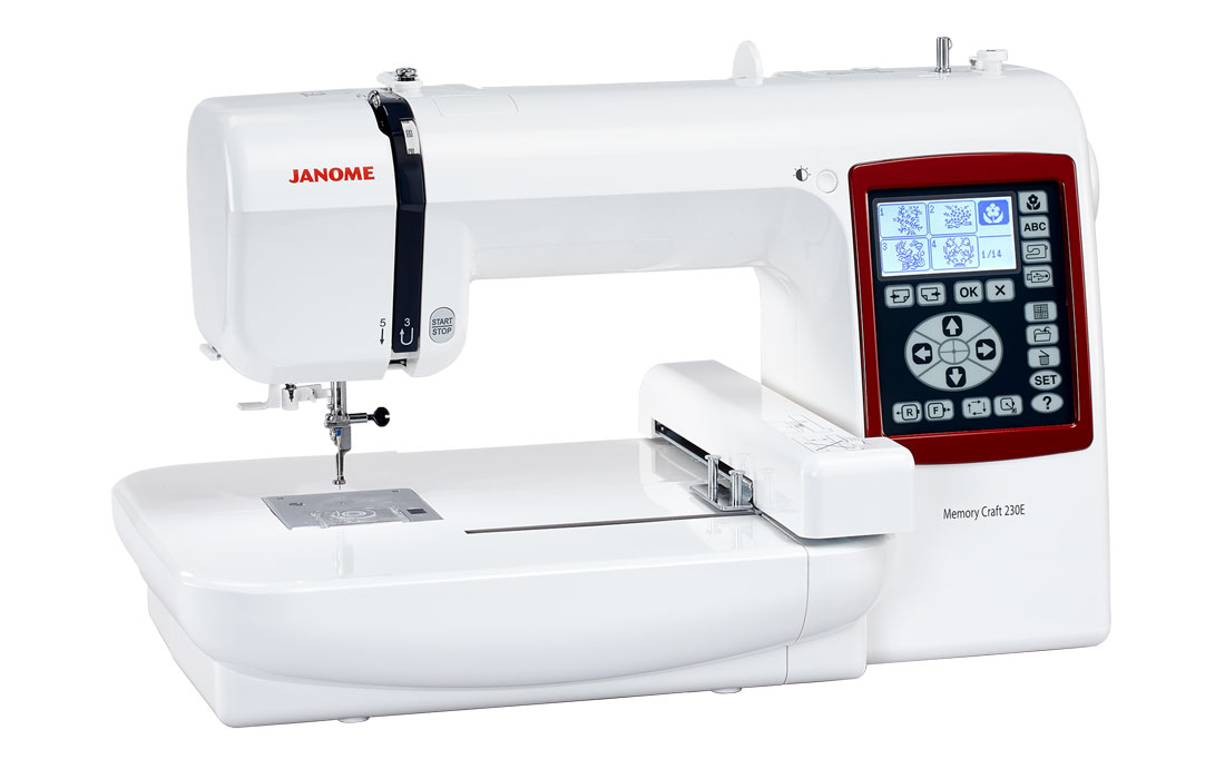 janome-MC230E