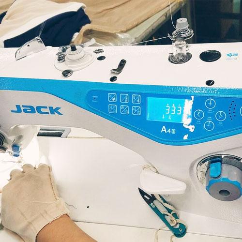 Máquinas de coser Industriales en Rosario