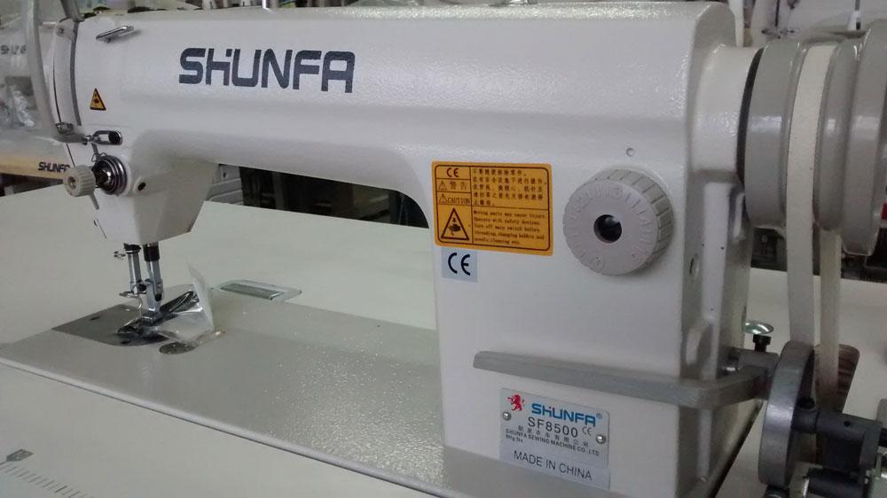 shunfa8500