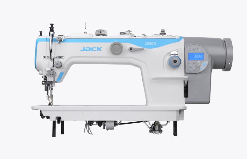 Máquina de coser Jack JK-2060G