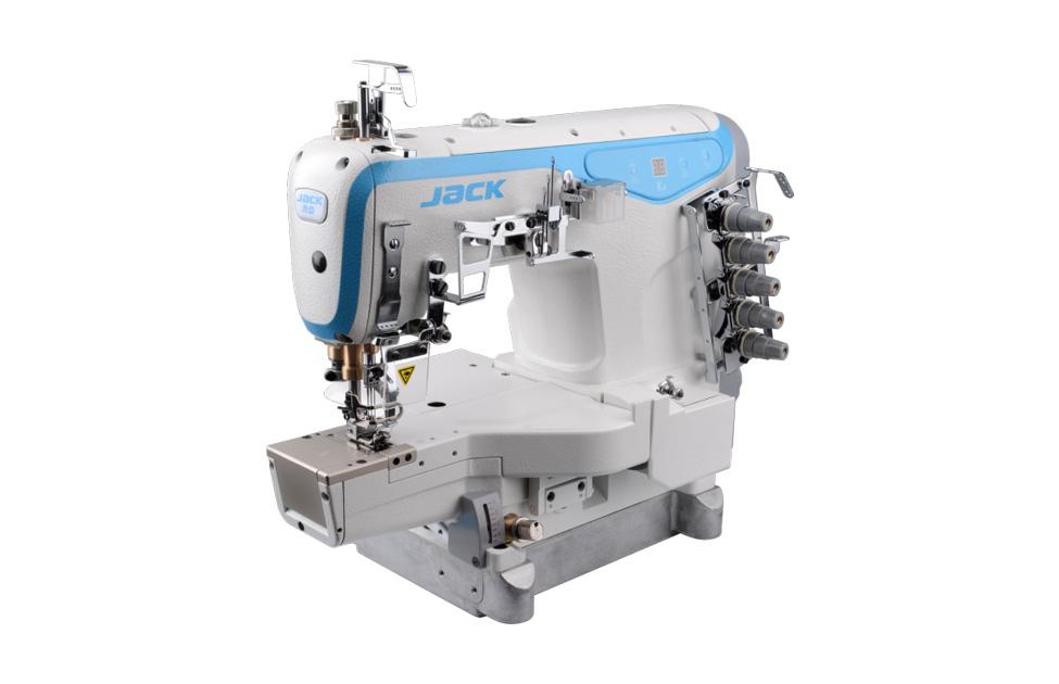 Máquina de coser Jack K4-D
