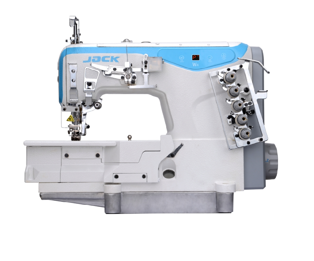 Máquina de coser Jack W4-D