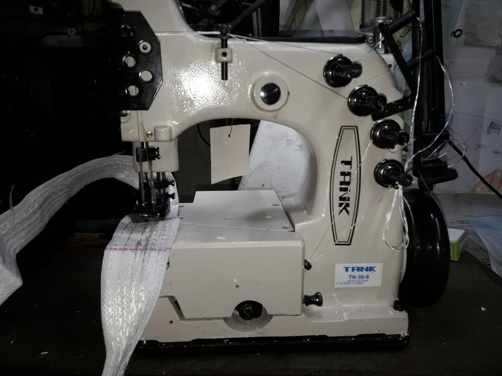 maquina coser tank tn 35-8