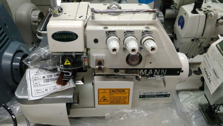 Naumann NA737DF-504M2-04