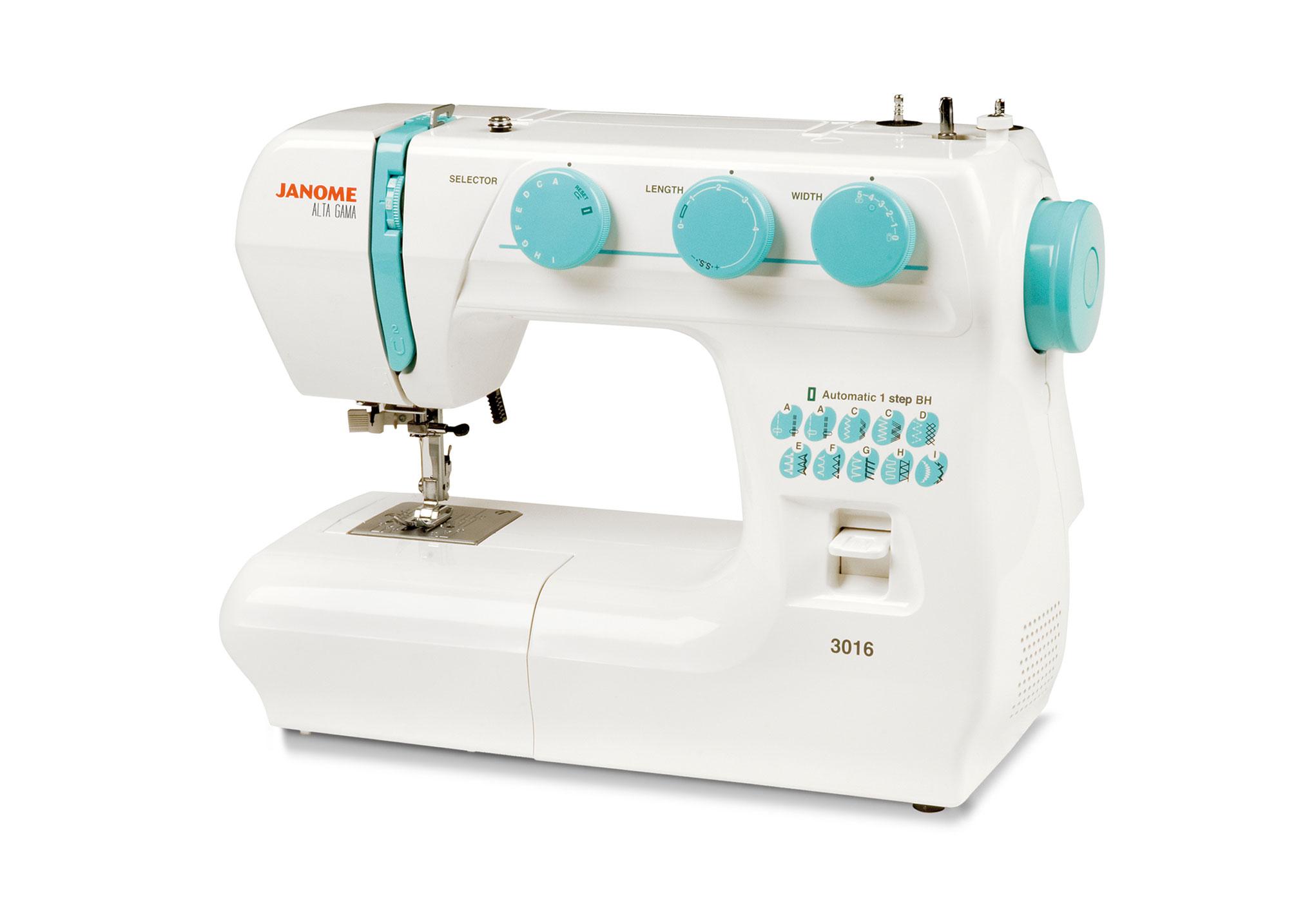 maquinas-de-coser-janome-3016